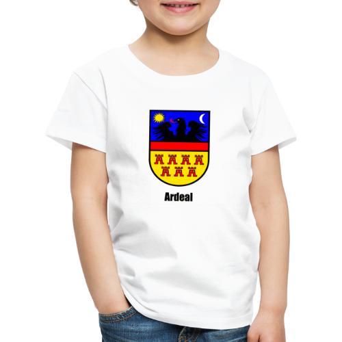 Tasse Siebenbürgen-Wappen Ardeal - Kinder Premium T-Shirt