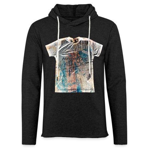 negative | Std.shirt - Leichtes Kapuzensweatshirt Unisex