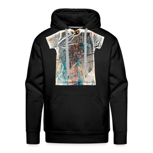 negative | Std.shirt - Männer Premium Hoodie