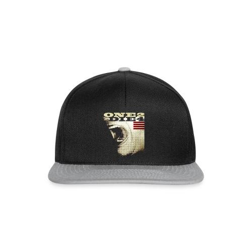 ONE2DIE4 | Std.shirt - Snapback Cap