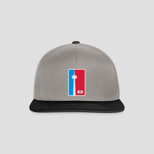 KLN shirt - Snapback Cap