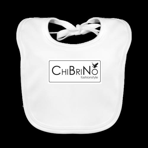 ChiBriNo - Bär - Baby Bio-Lätzchen