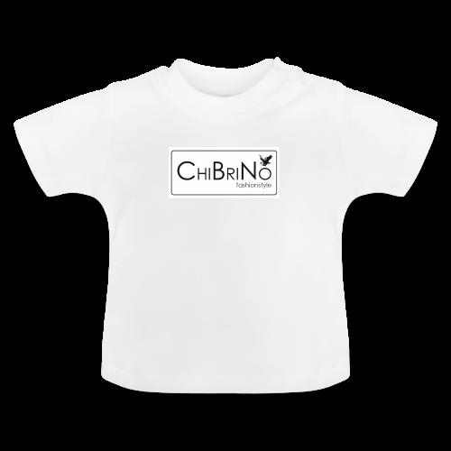 ChiBriNo - Bär - Baby T-Shirt
