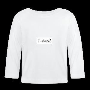 ChiBriNo - Bär - Baby Langarmshirt