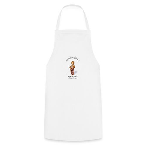 LEOPARD mannekenpis  ♀♂ - Tablier de cuisine