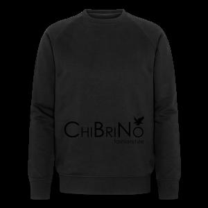 ChiBriNo - Retrotrasche - Männer Bio-Sweatshirt von Stanley & Stella