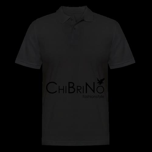 ChiBriNo - Retrotrasche - Männer Poloshirt