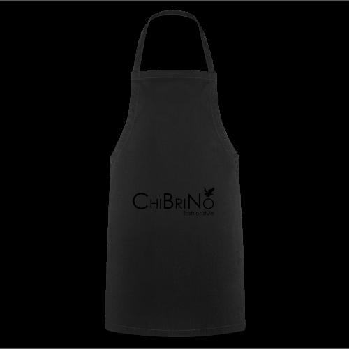 ChiBriNo - Retrotrasche - Kochschürze