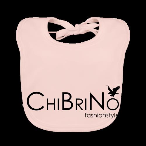 ChiBriNo - Retrotrasche - Baby Bio-Lätzchen
