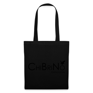 ChiBriNo - Retrotrasche - Tote Bag