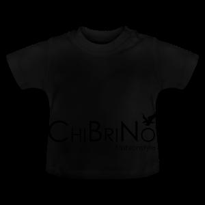 ChiBriNo - Retrotrasche - Baby T-Shirt
