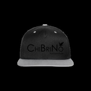 ChiBriNo - Retrotrasche - Kontrast Snapback Cap