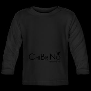 ChiBriNo - Retrotrasche - Baby Langarmshirt
