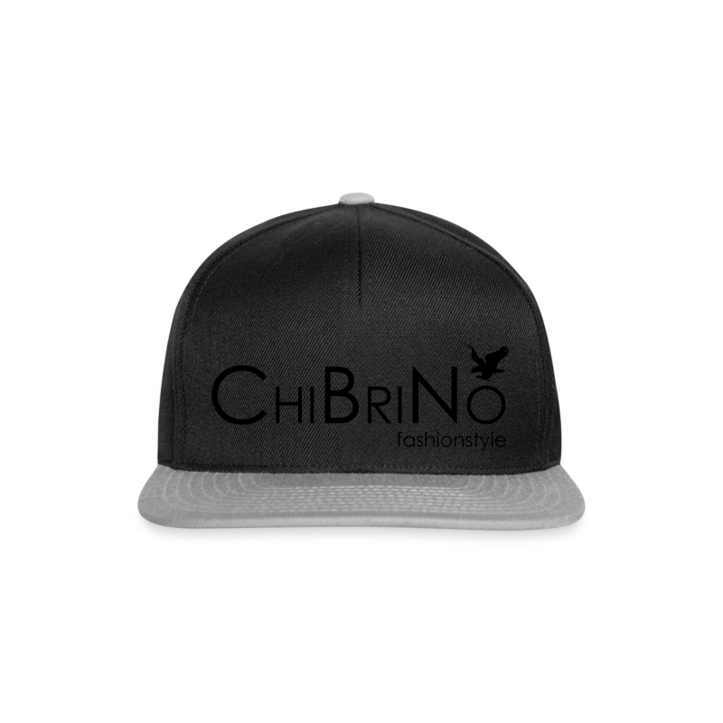 ChiBriNo - Retrotrasche - Snapback Cap