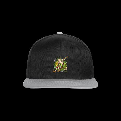 Schaukelnder Wicht - Snapback Cap