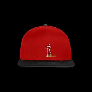 Muchotravky - Fliegenpilze (freche Farben) - Snapback Cap