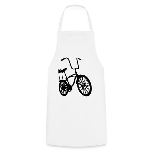 Bicicross Red - Grembiule da cucina