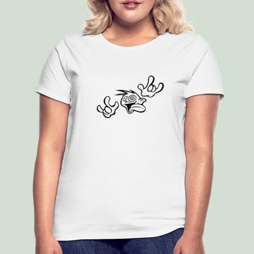 Verrückt nach Dir! - Frauen T-Shirt