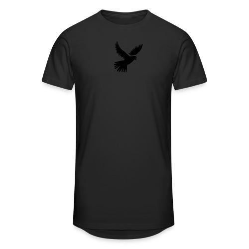 Peace Dove - Männer Urban Longshirt