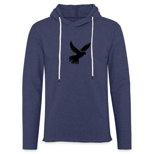 Peace Dove - Leichtes Kapuzensweatshirt Unisex