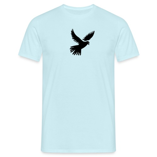 Peace Dove - Männer T-Shirt