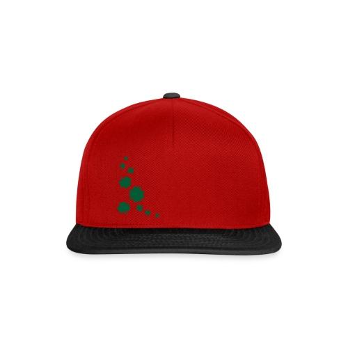 Shamrocks - Snapback Cap