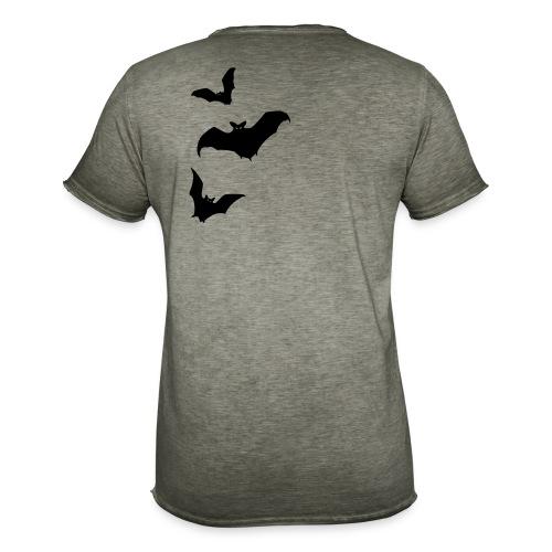 Bats - Men's Vintage T-Shirt