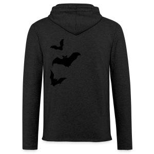 Bats - Light Unisex Sweatshirt Hoodie