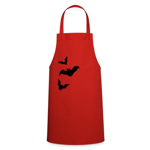 Bats - Cooking Apron