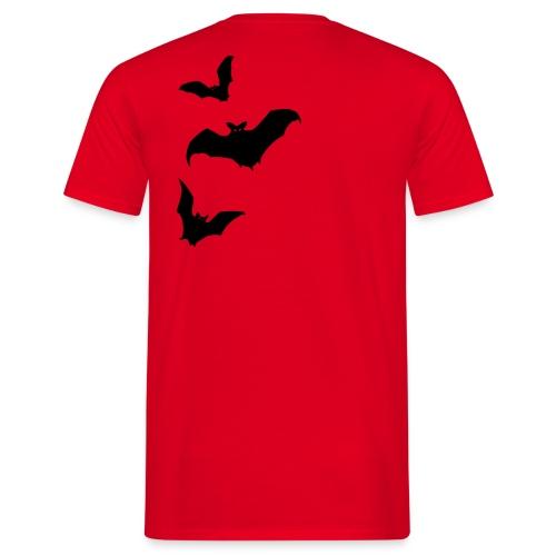 Bats - Men's T-Shirt