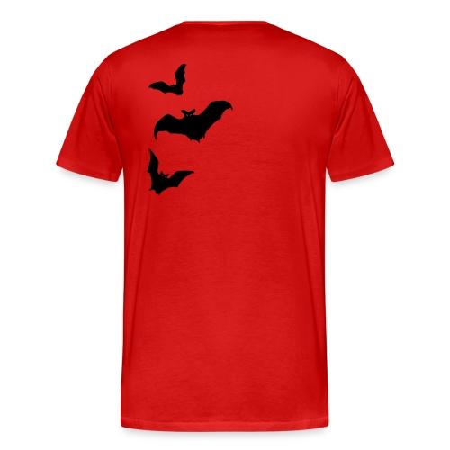 Bats - Men's Premium T-Shirt