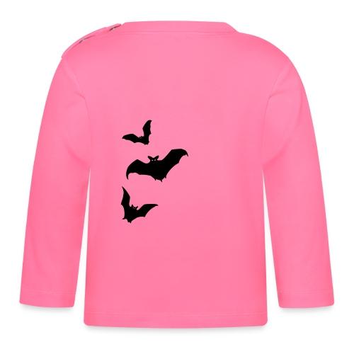 Bats - Baby Long Sleeve T-Shirt
