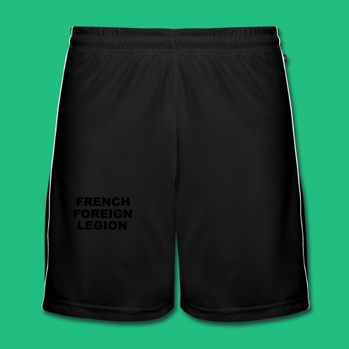 XXXL B RIGHT - Short de football Homme