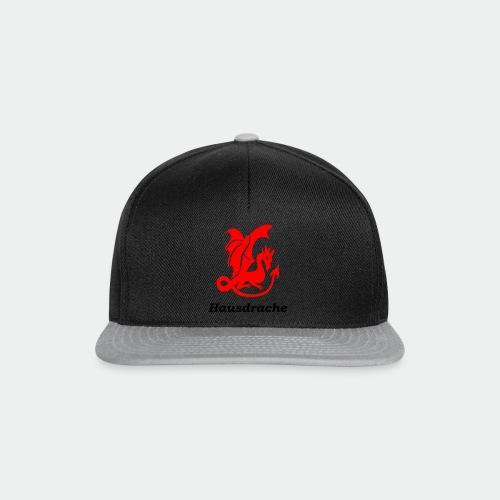 Hausdrache - Snapback Cap
