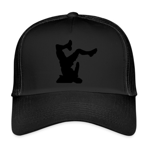 Faceplant - Trucker Cap