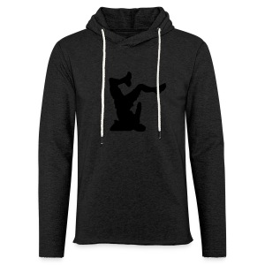 Faceplant - Light Unisex Sweatshirt Hoodie