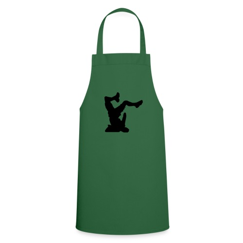 Faceplant - Cooking Apron