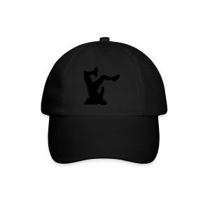 Faceplant - Baseball Cap