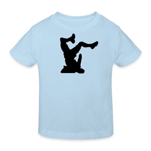 Faceplant - Kids' Organic T-Shirt