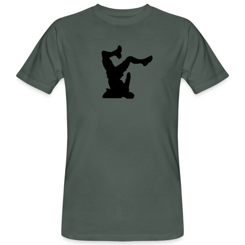 Faceplant - Men's Organic T-shirt
