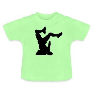 Faceplant - Baby T-Shirt