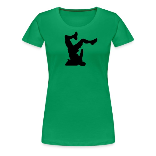 Faceplant - Women's Premium T-Shirt
