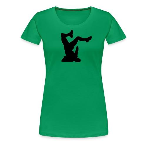 Faceplant - Women's Premium T-Shirt
