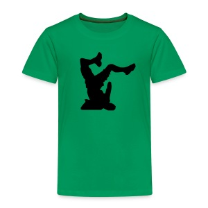 Faceplant - Kids' Premium T-Shirt