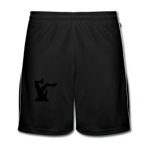 Faceplant - Men's Football shorts