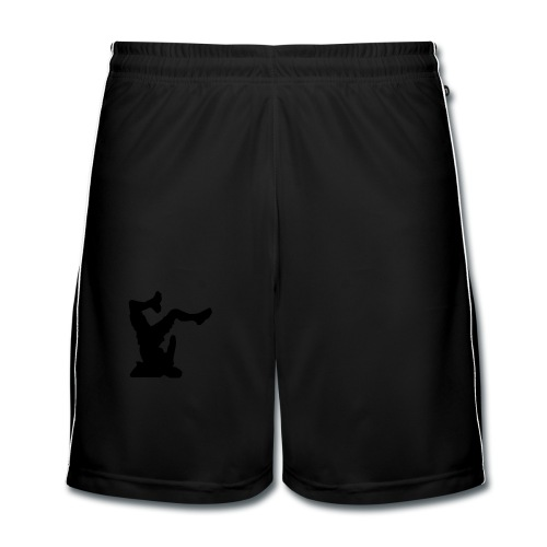 Faceplant - Men's Football shorts