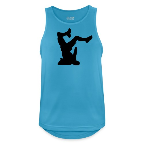 Faceplant - Men's Breathable Tank Top