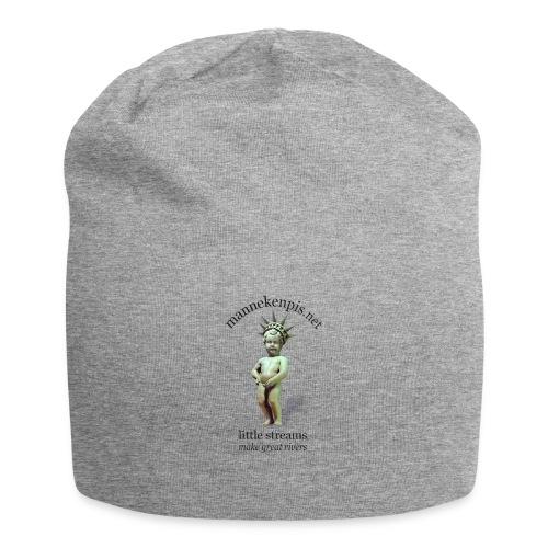 LIBERTY - Bonnet en jersey