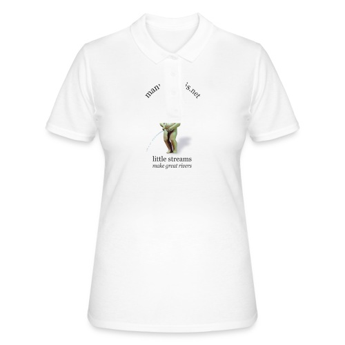 LIBERTY - Women's Polo Shirt