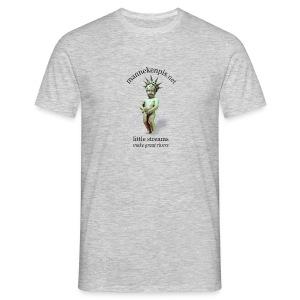 LIBERTY - T-shirt Homme